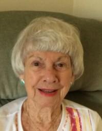Bertha L. Parkin