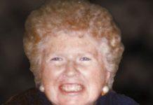 Mary Jean Wright