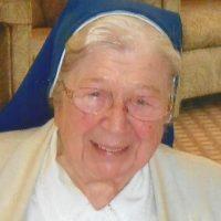 Sister Anna Kennedy