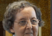 Sr. Liliane Gautreau
