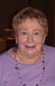 Carolyn M. Chouinard