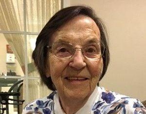 Claudette E. Tetreault