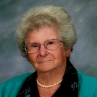 Dorothy E. Zwicker