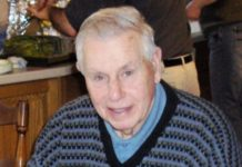 John Clifford Farrell