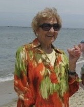 Marianne J. Geary