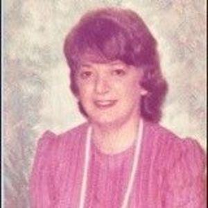 Patricia Donovan