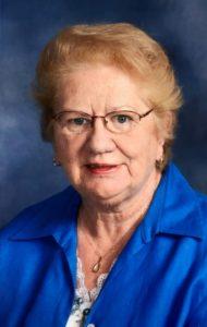 Bertha A. Casey