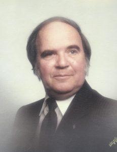 Charles J. Coady Sr.