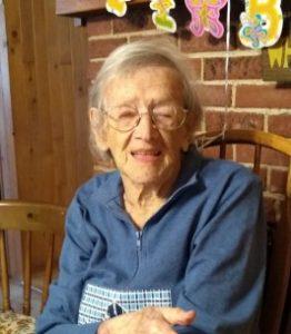 Isabel J. Welch