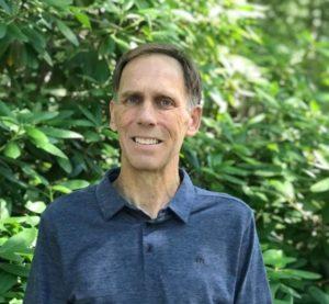 James B. Haugen