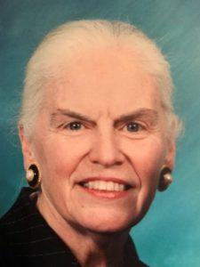 Jane P. Kruse