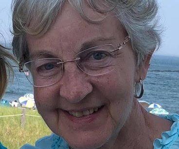 Joan F. McDonald
