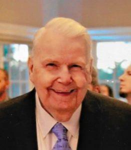 John B. McCarthy
