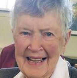 Margaret M. Fay