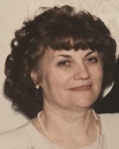 Eleni Gavros