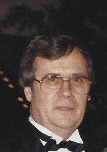 Paul F. Blanchard
