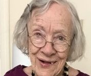 Rita M. Lewis