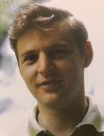 Conrad P. Supski