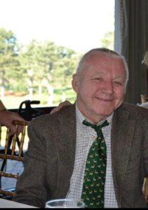 Kurt E. Edgren