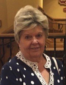Priscilla A. Federici