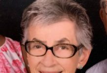 Ann W. Rawstron