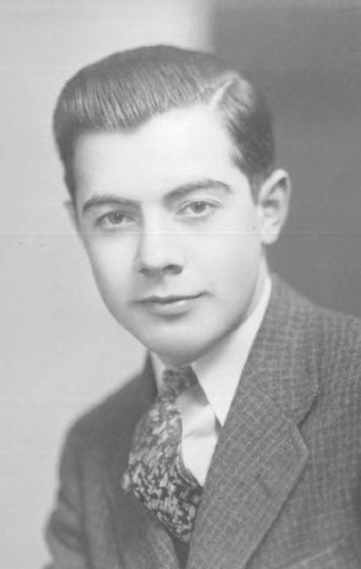Harry Parker Winslow Jr.