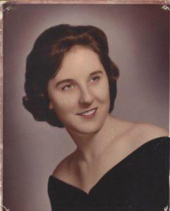 Kathleen E. Frechette