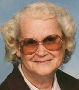 Virginia L. Allen