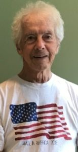 Donald W. Collins Sr.