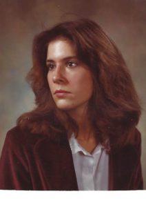 Virginia M. Allison