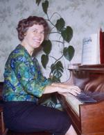 Winifred J. Lucey