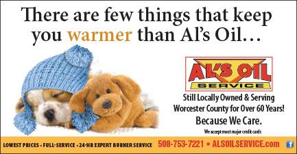 Al's Oil