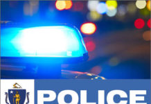 Icon for Marlborough Police Log