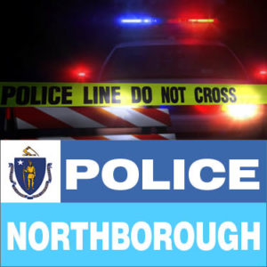 Icon for Northborough Police Log