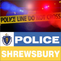 Icon for Shrewsbury Police Log