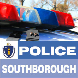 Icon for Southborough Police Log