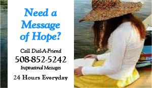 Dial A Friend May 12 2020