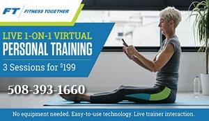 Fitness Together Northborough New eR