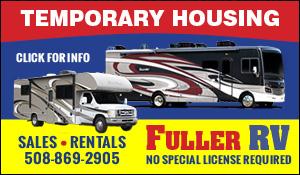 Fuller RV ad