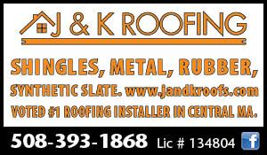 J&K Roofing
