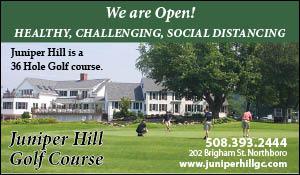 Juniper Hill May 12 2020