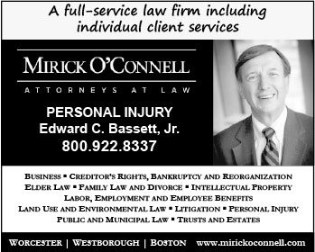 Mirick OConnell