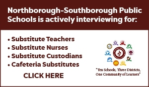 north/south schools help wanted
