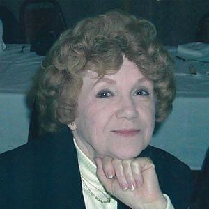 Jeanne LaFreniere