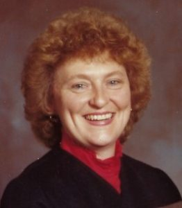 Judith R. Gustafson