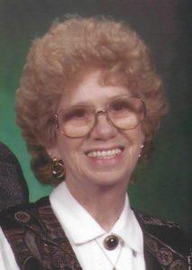 Marian A. Tripp,