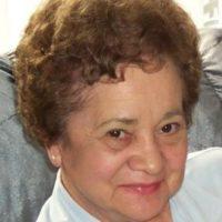 Mary Hazeldine