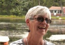 Sandra Bissonnette