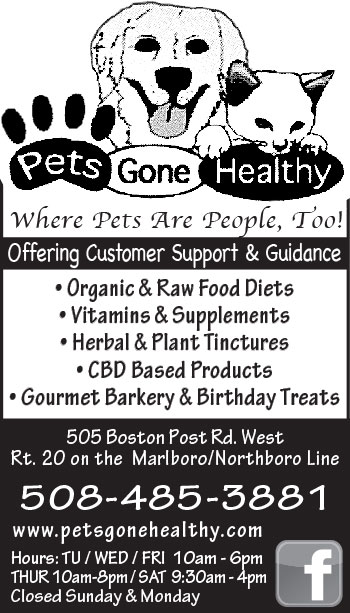 Pets Gone Healthy