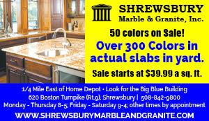 Shrewsbury M&G May 12 2020